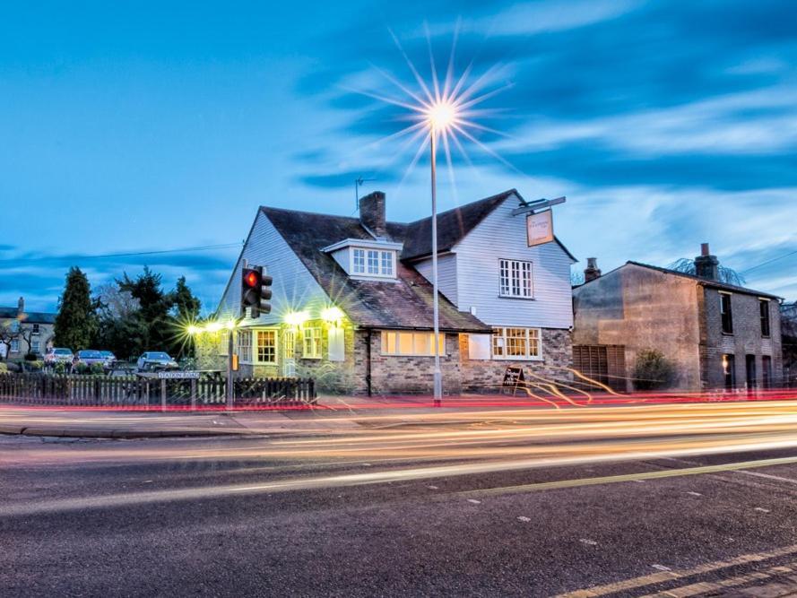 The Porterhouse in Willingham, Cambridgeshire, England