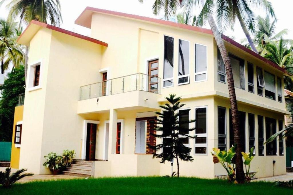 Abhilasha Villa 3BHK