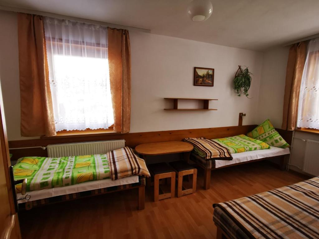 Dom Wypoczynkowy Szymanówka