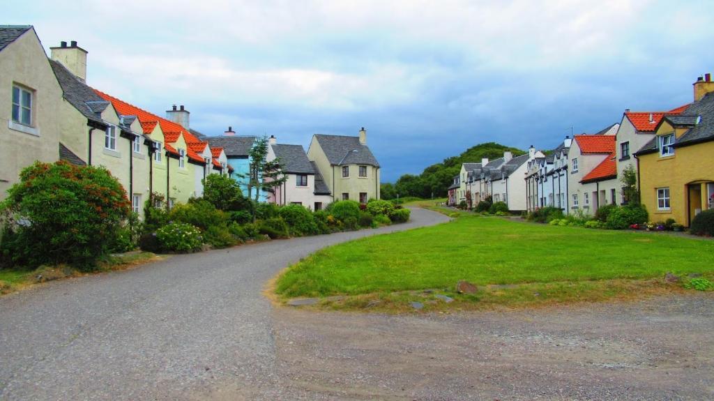 Corryvreckan Cottage