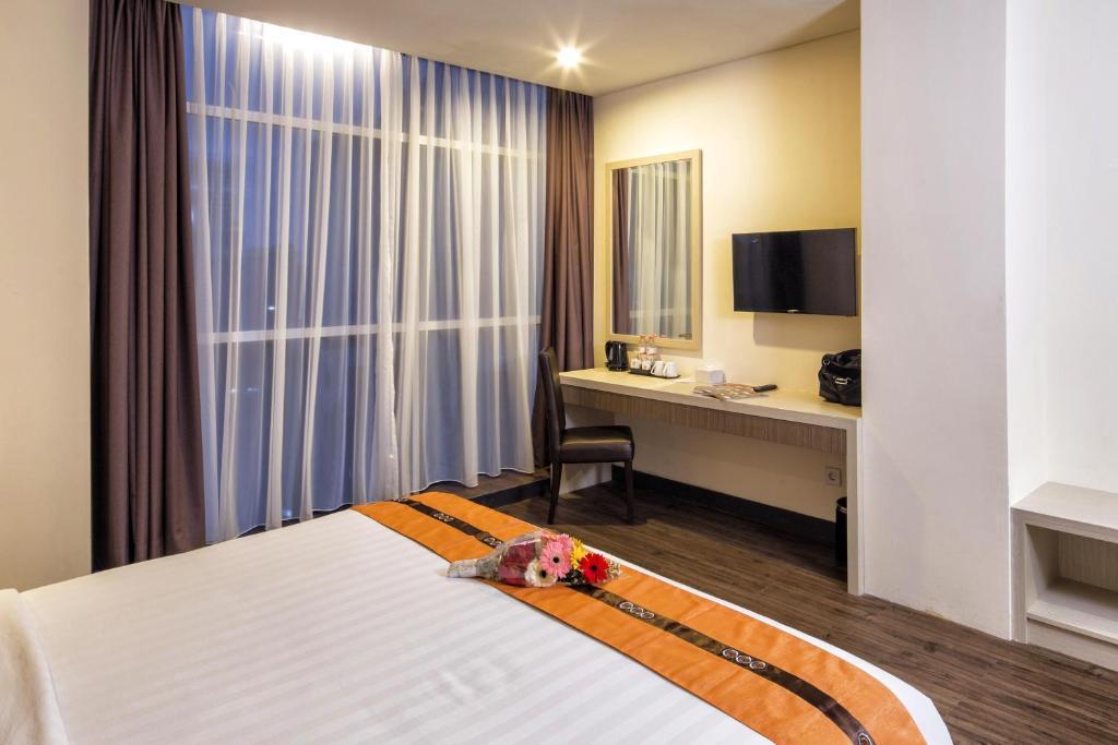 Oria Hotel Jakarta 7 2 10 Updated 2021 Prices