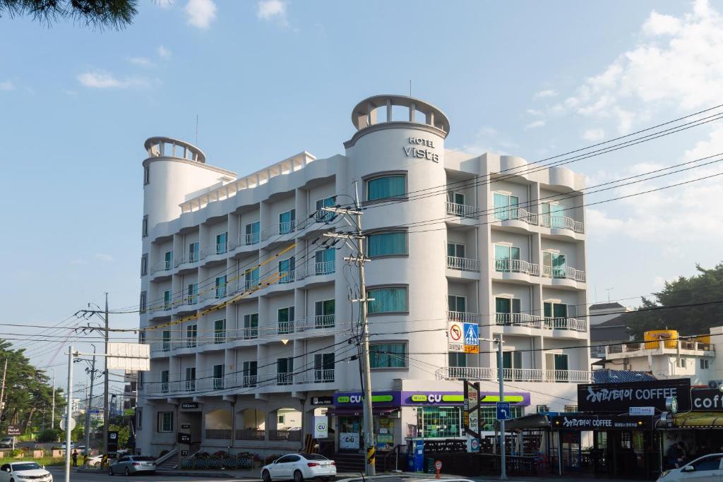 Gyeongpo Vista Hotel