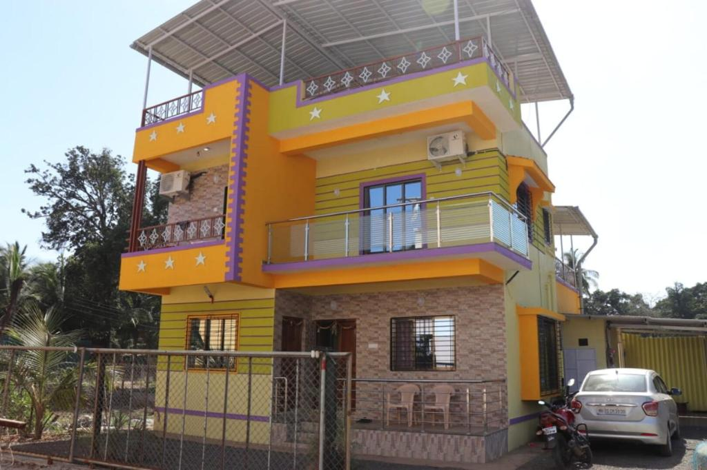 HOTEL Ganesh Villa 5BHK
