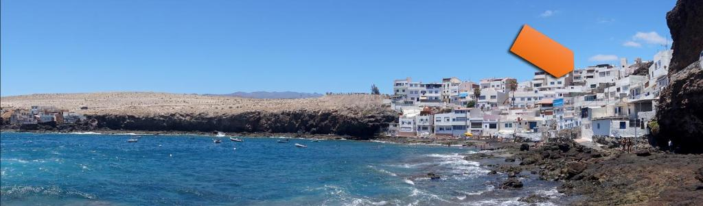 Atico dúplex en Playa de Tufia, Telde – Precios 2020