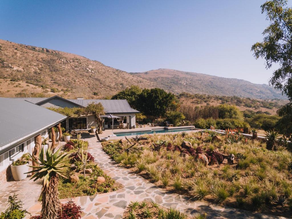 Babanango Valley Lodge, Oktober 2020