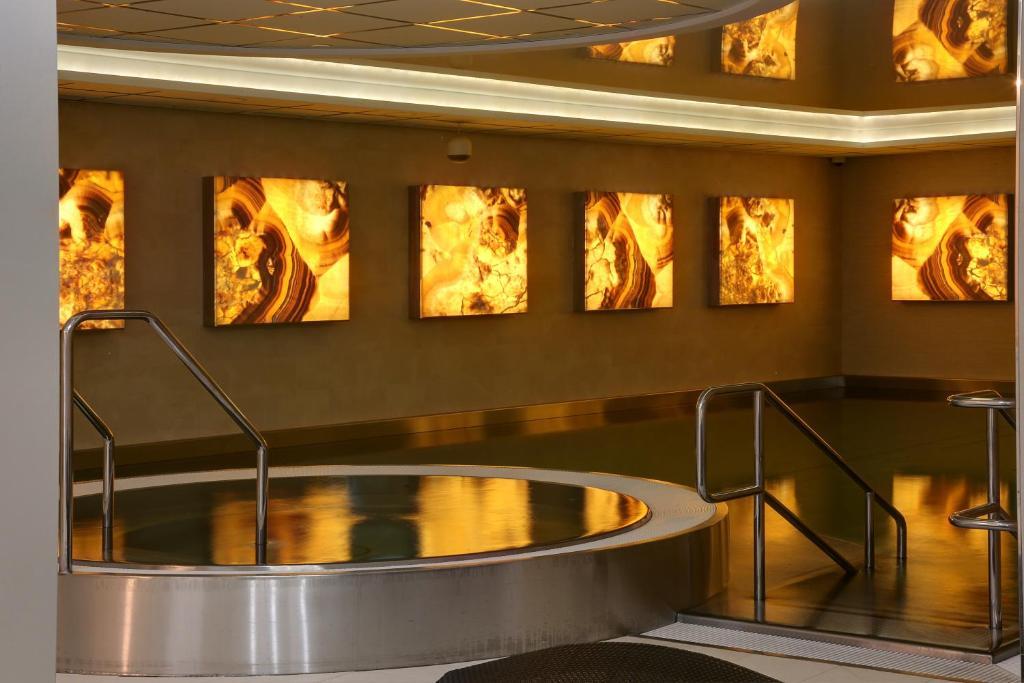 Luxury Spa Hotel Olympic Palace Karlovy Vary Czech Republic Booking Com