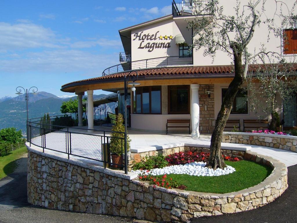 Hotel Laguna San Zeno di Montagna, Italy
