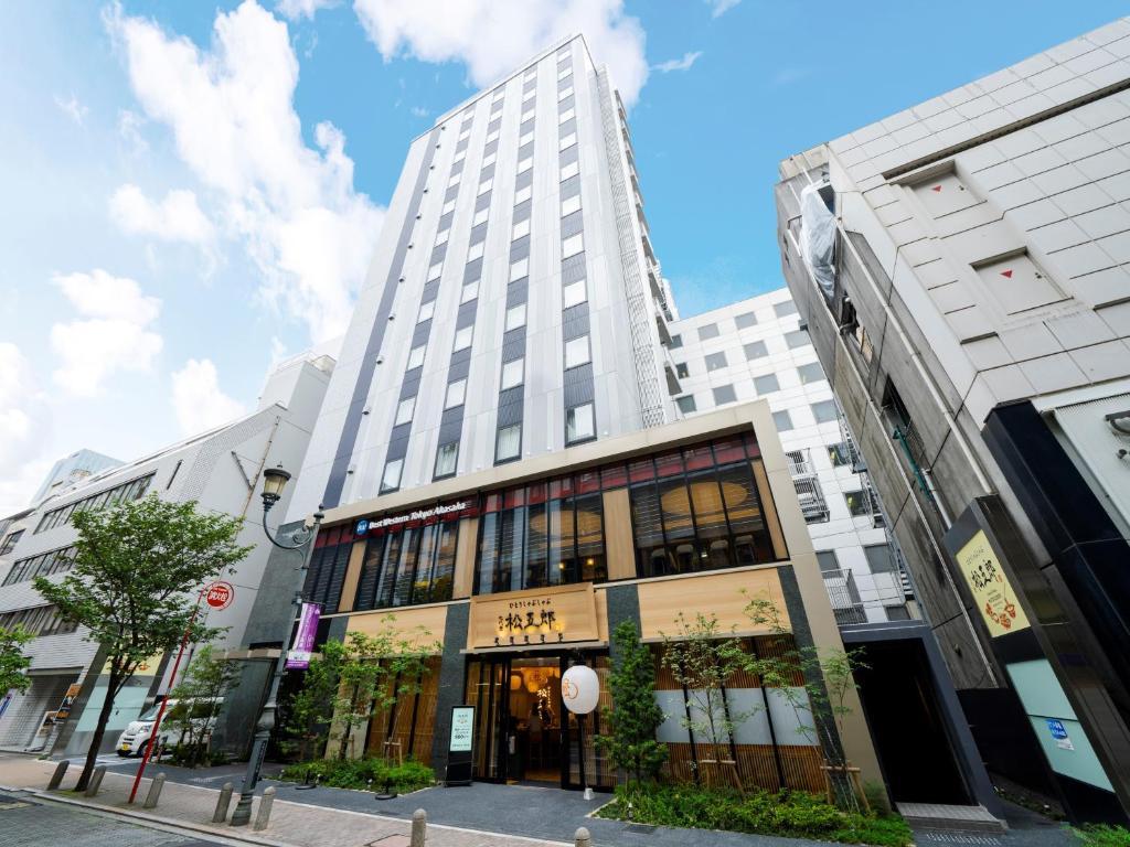 Best Western Hotel Fino Tokyo Akasaka Tokyo Updated 2021 Prices