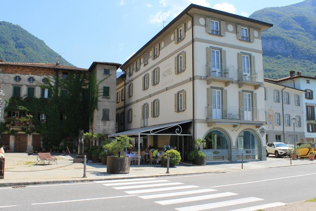 Hotel Capovilla Pisogne, Italy