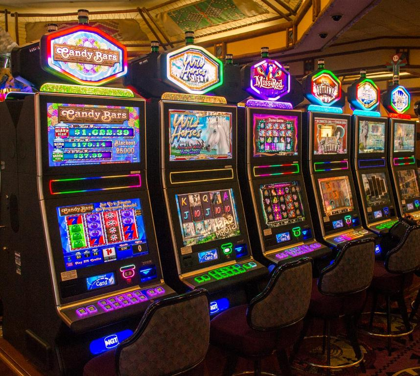 Casino camp verde arizona melhores casinos online