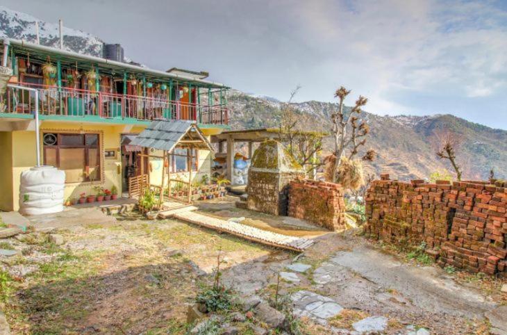 Anandam Homestay - A Wandertrails Stay