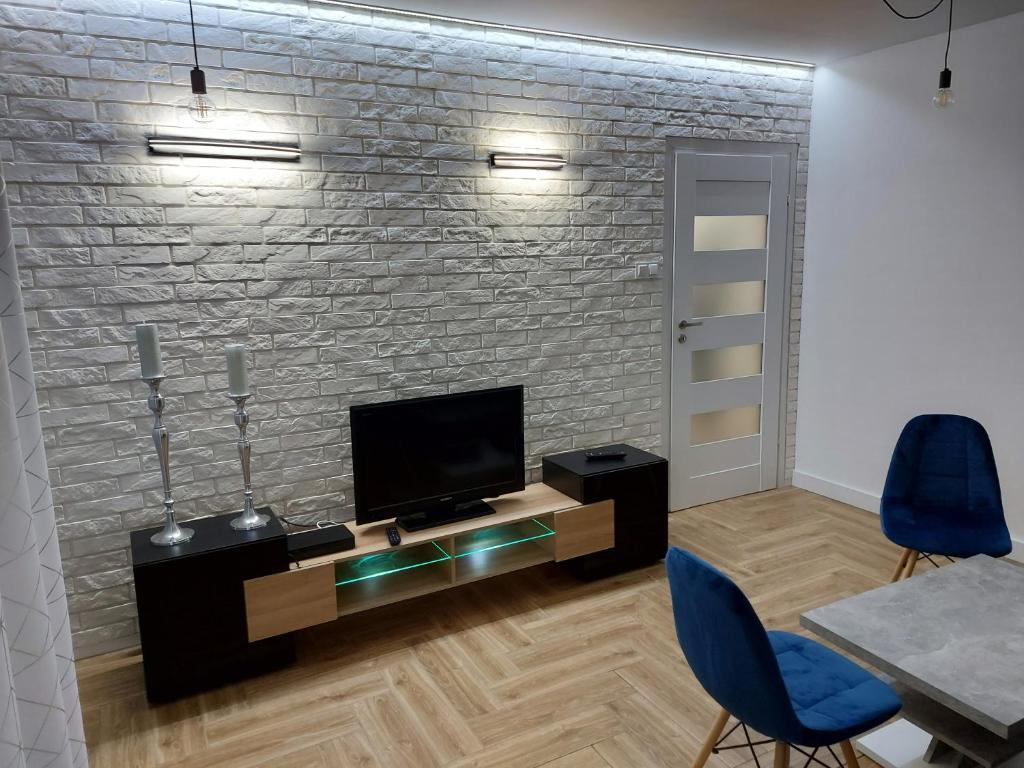 Michelin Apartament