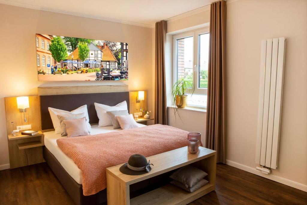 Velo Hotel Quakenbrück, August 2020
