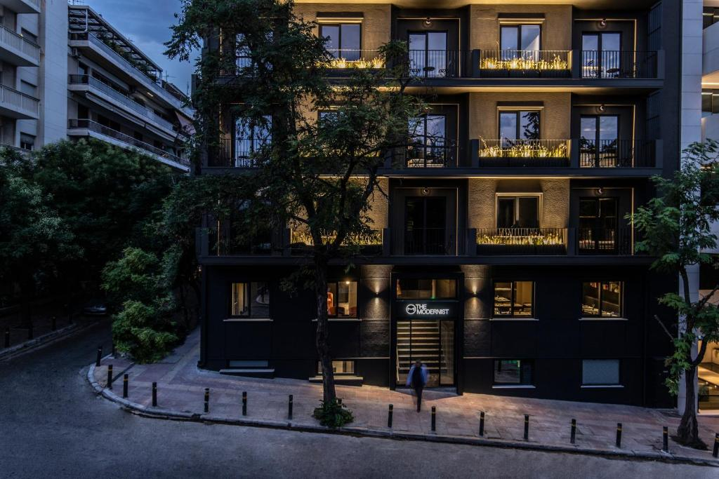 The Modernist Athens, Athens – Updated 2020 Prices