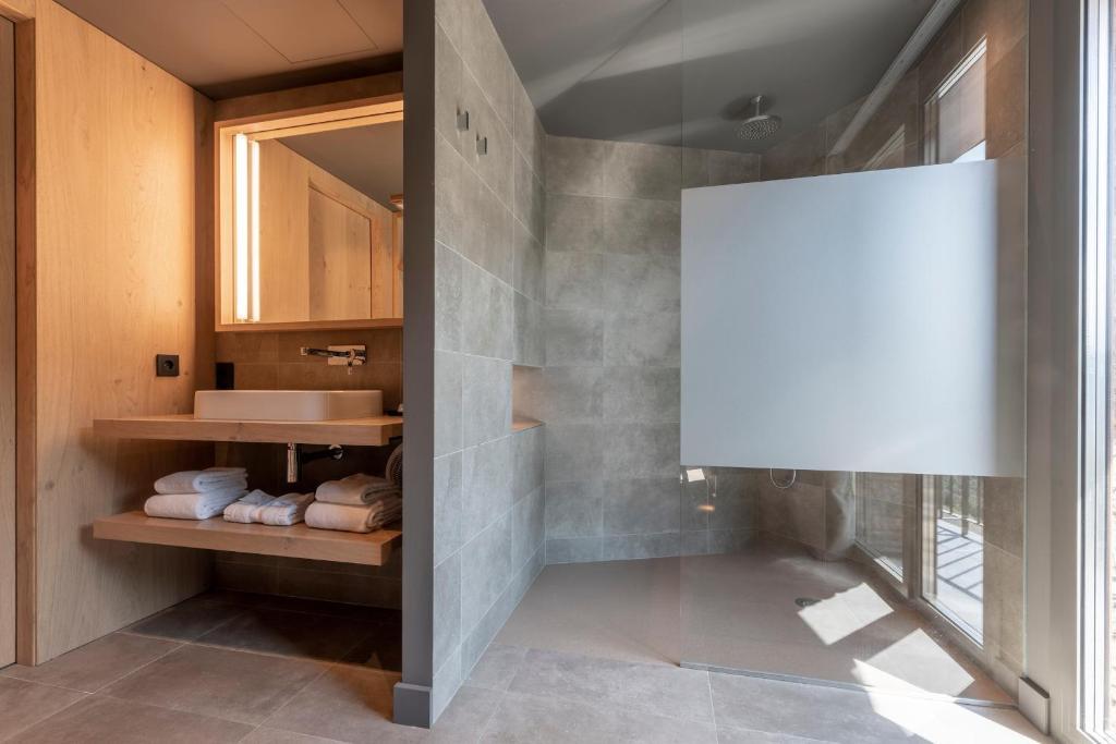 hoteles con encanto en andorra  44