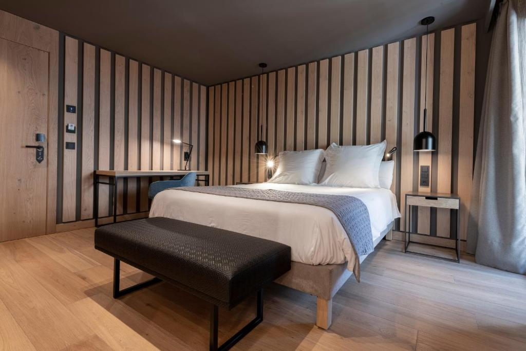 hotels with  charm in soldeu  14