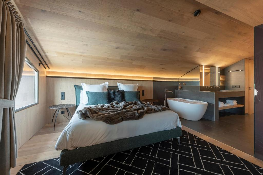 hotels with  charm in soldeu  7