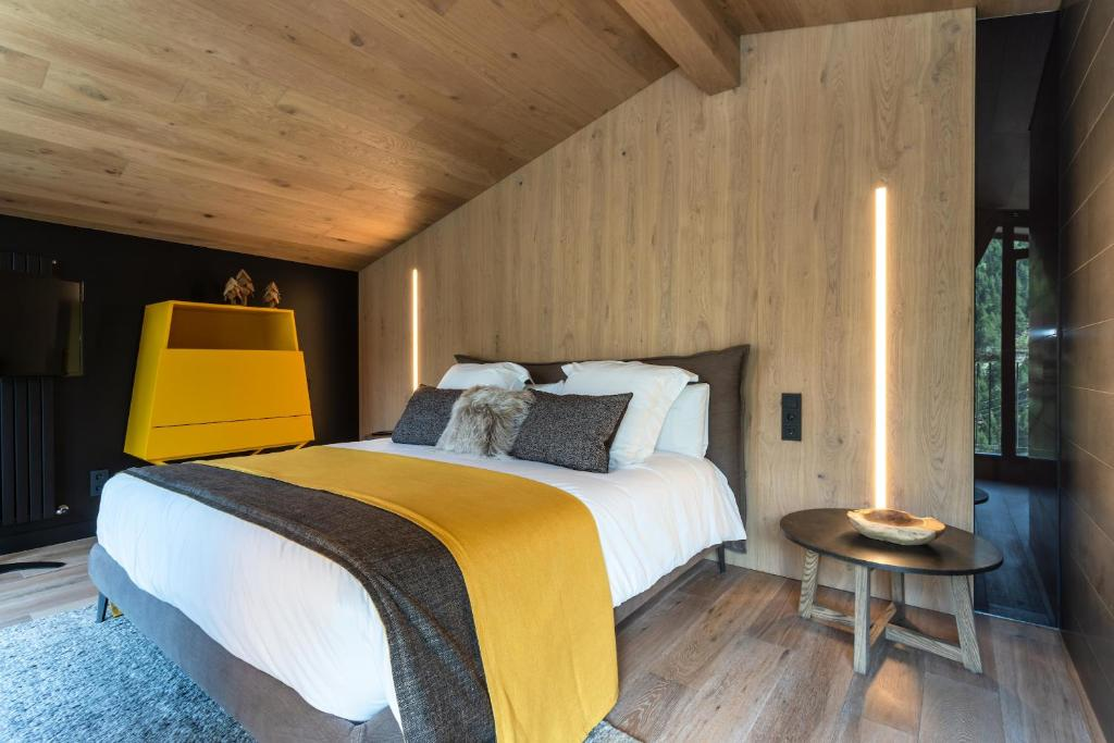 hotels with  charm in soldeu  13