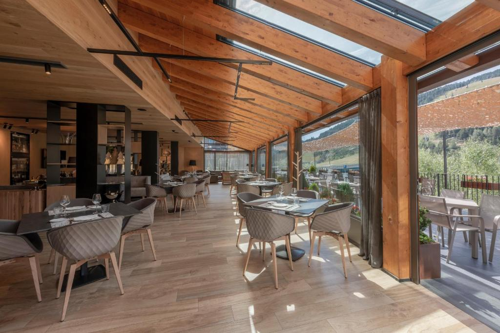 hotels with  charm in soldeu  23