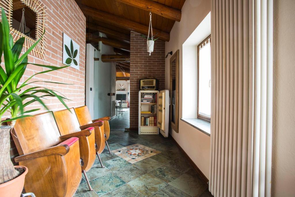 La Casa del Sarto (The Tailor House)