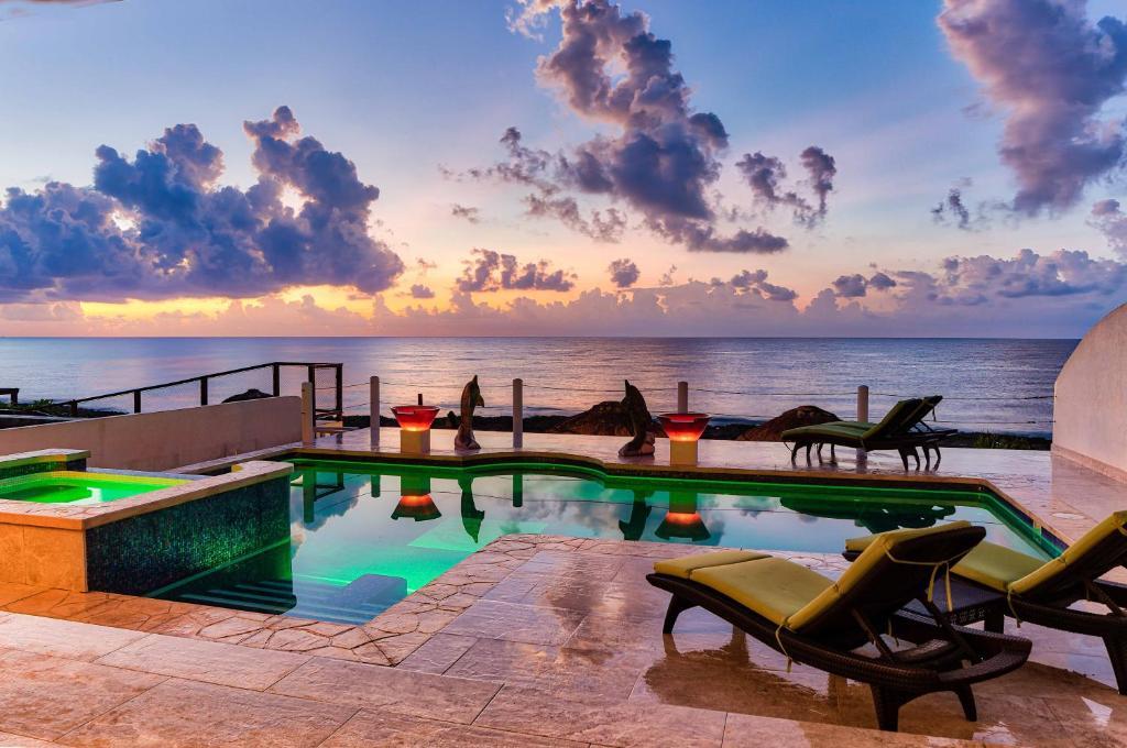 Villa Serenity Now