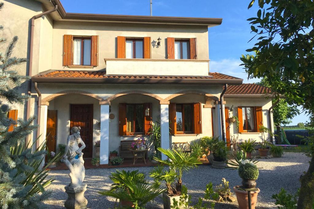 Hotels In Fossalta Di Piave