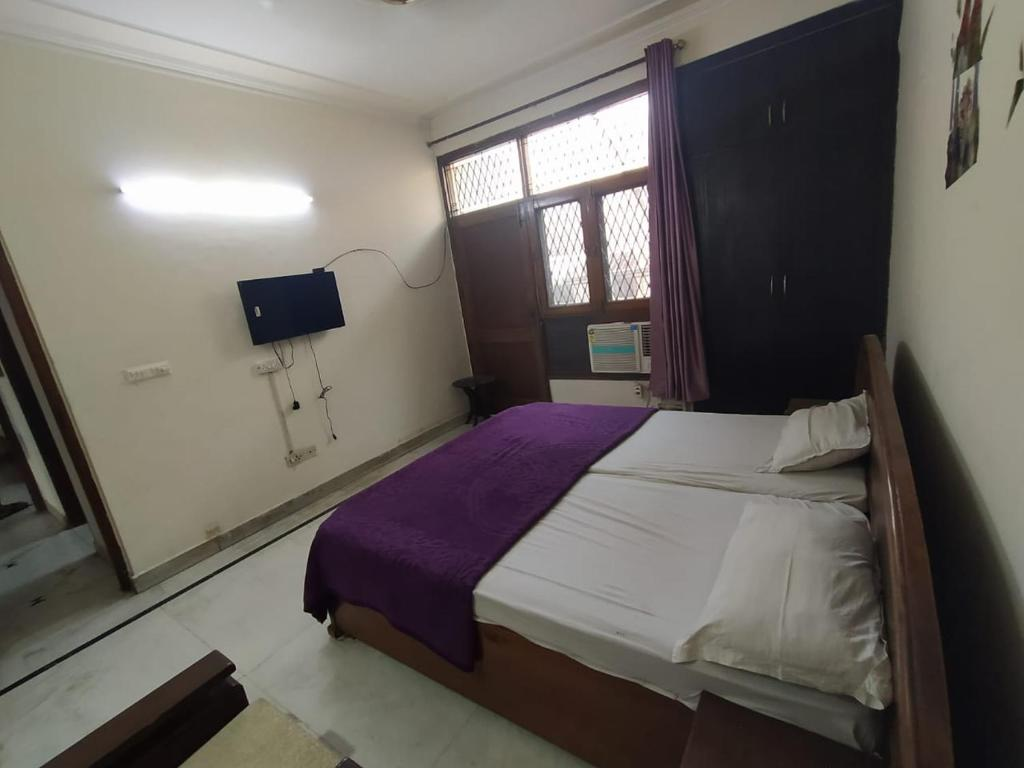 urban villa hostel