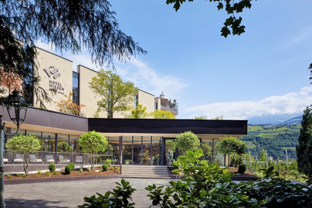 Hotel Wiesenhof Lagundo, Italy