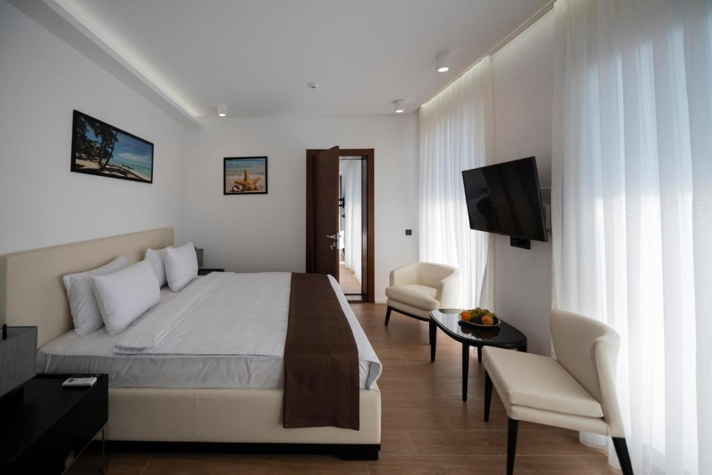 Sea Breeze White Villas Nardaran Azerbaijan Booking Com