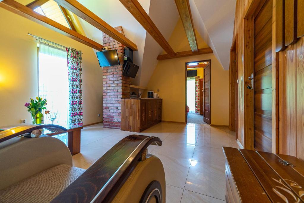 Apartamenty i Pokoje w Willi na Ubocy