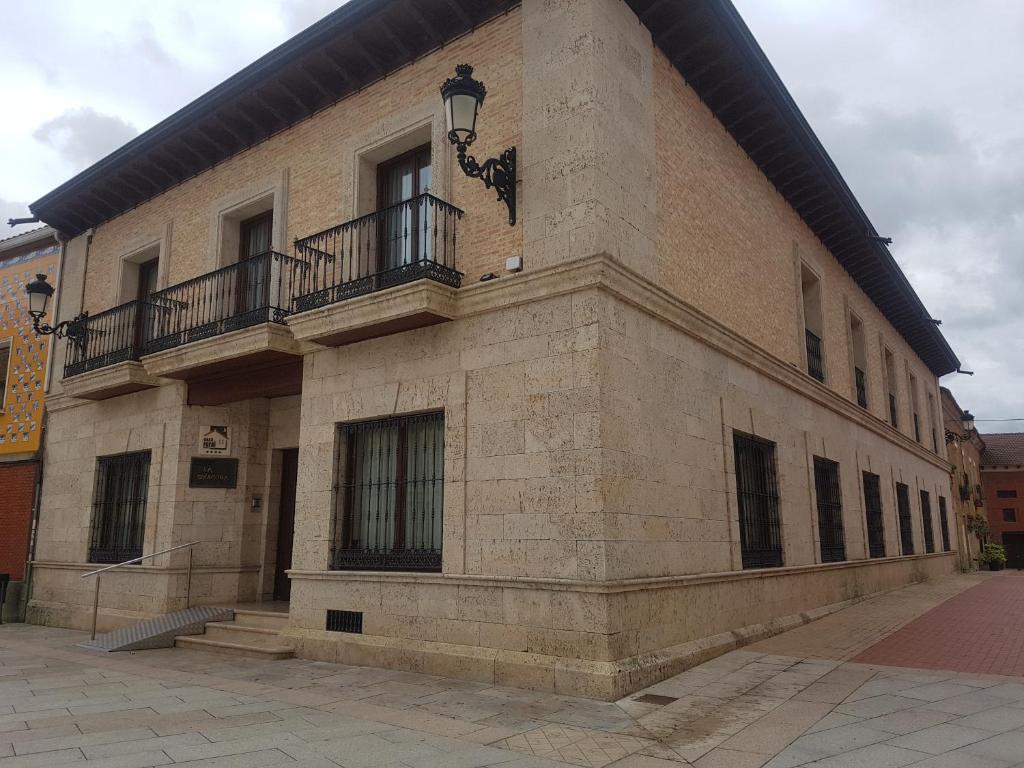 La Sinagoga Casa Rural
