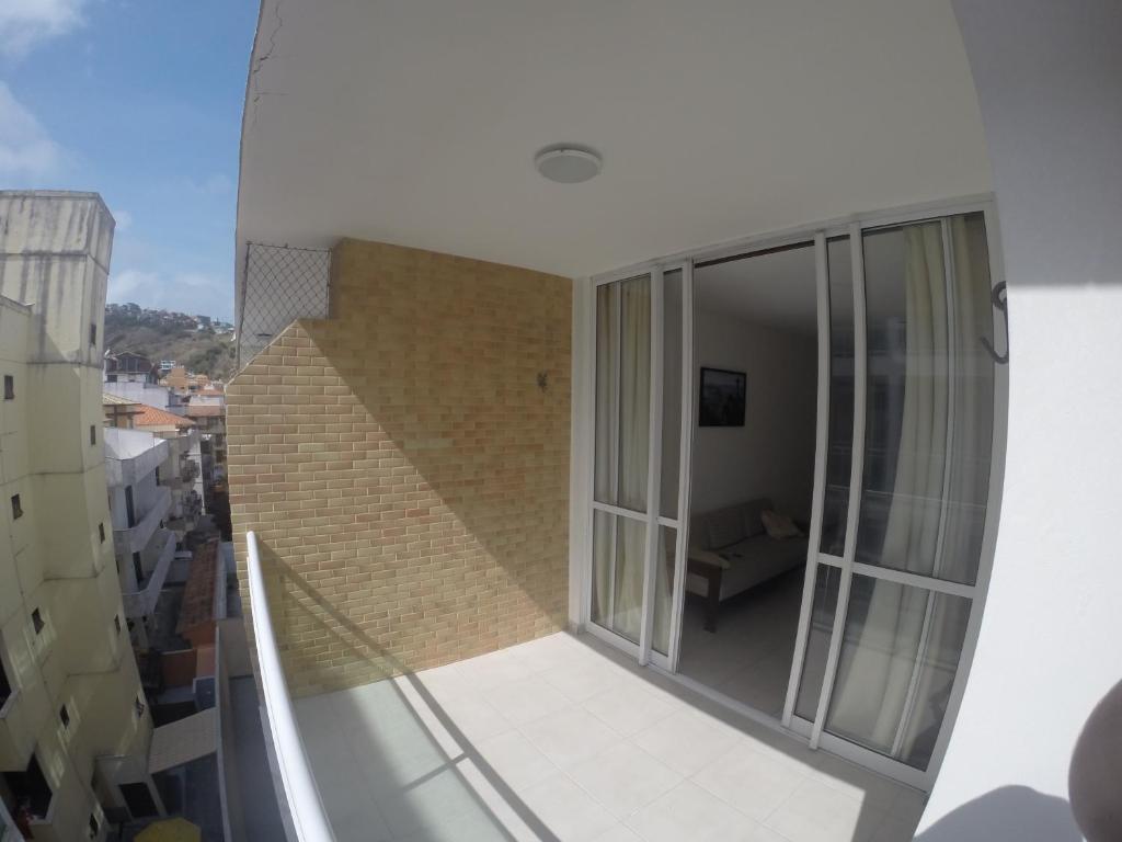Apartamento Vista Mar Prainha Arraial do Cabo