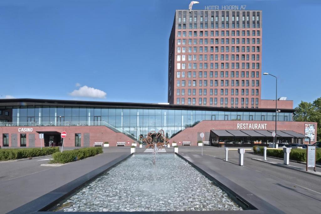 Van Der Valk Hotel Hoorn Hoorn Updated 2020 Prices