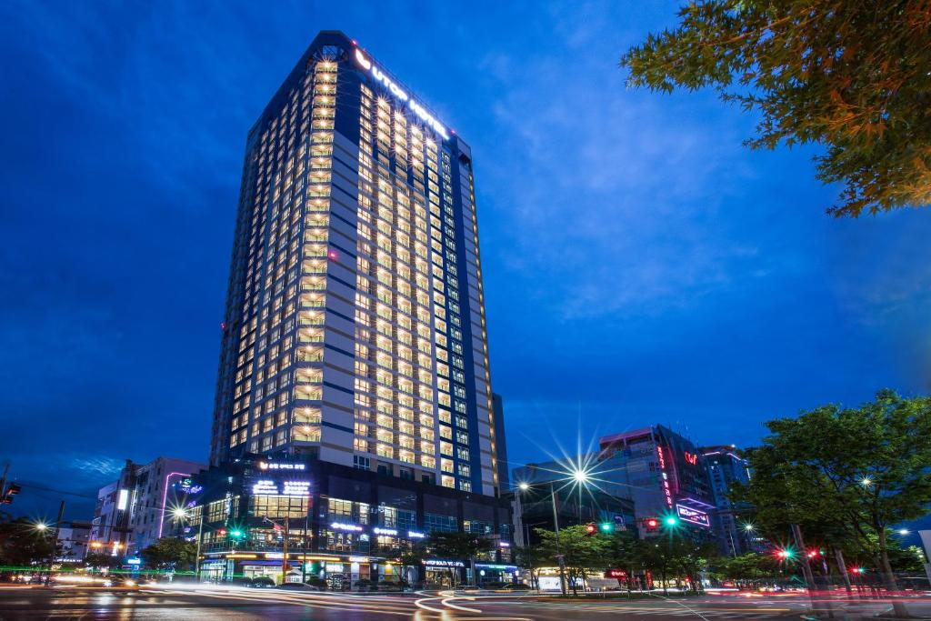 Utop Boutique Hotel&Residence