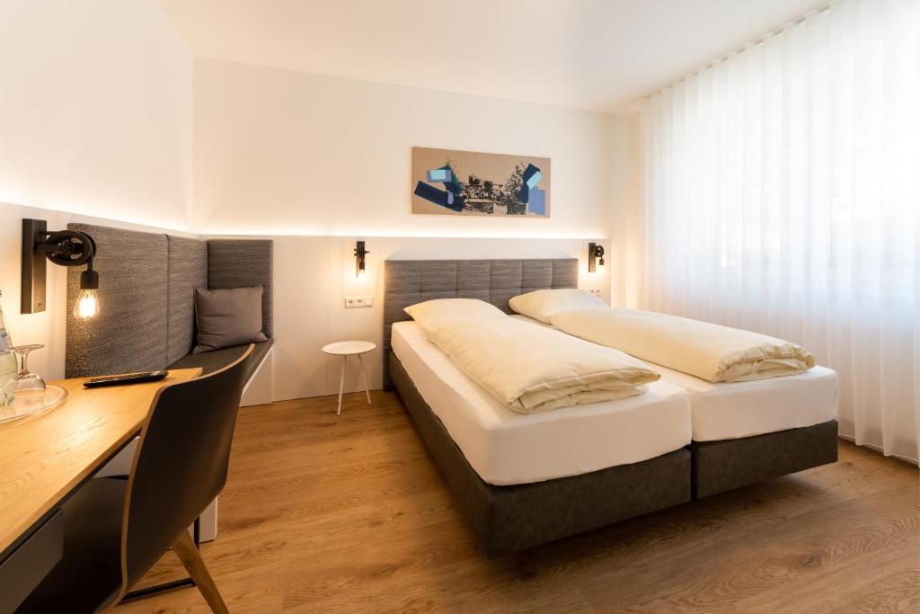 Hotel Nagel Südlohn, Juli 2020