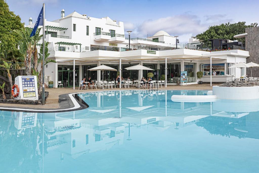 THB Royal Playa Blanca, Spain