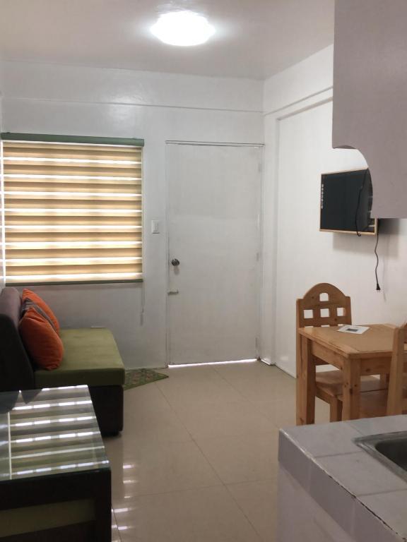Minosa-Alcano Apartment