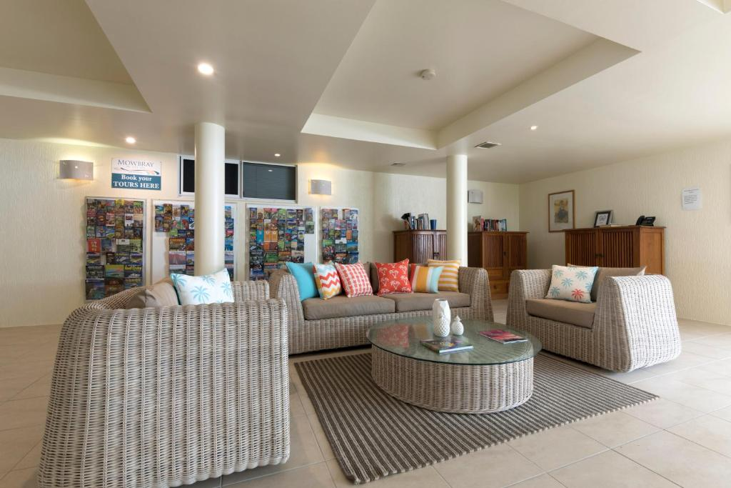 Mowbray By The Sea - Laterooms