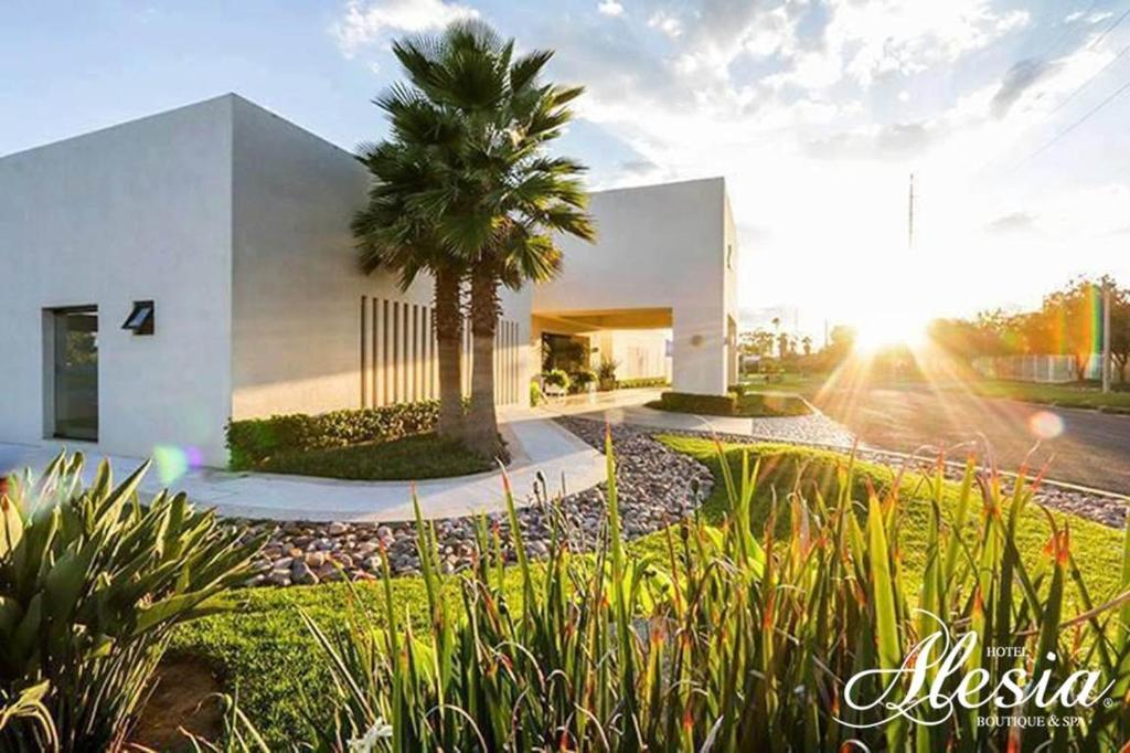 Alesia Boutique Hotel Spa Aguascalientes Updated 2021 Prices