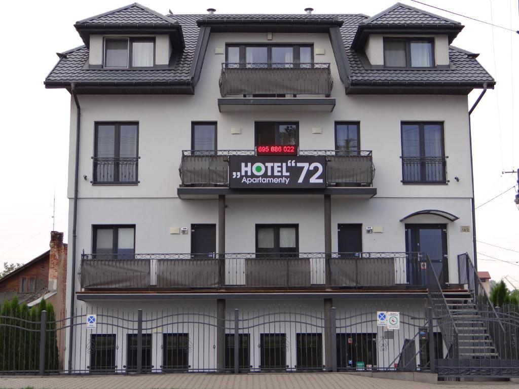 Apartments In Kępa Niemiecka