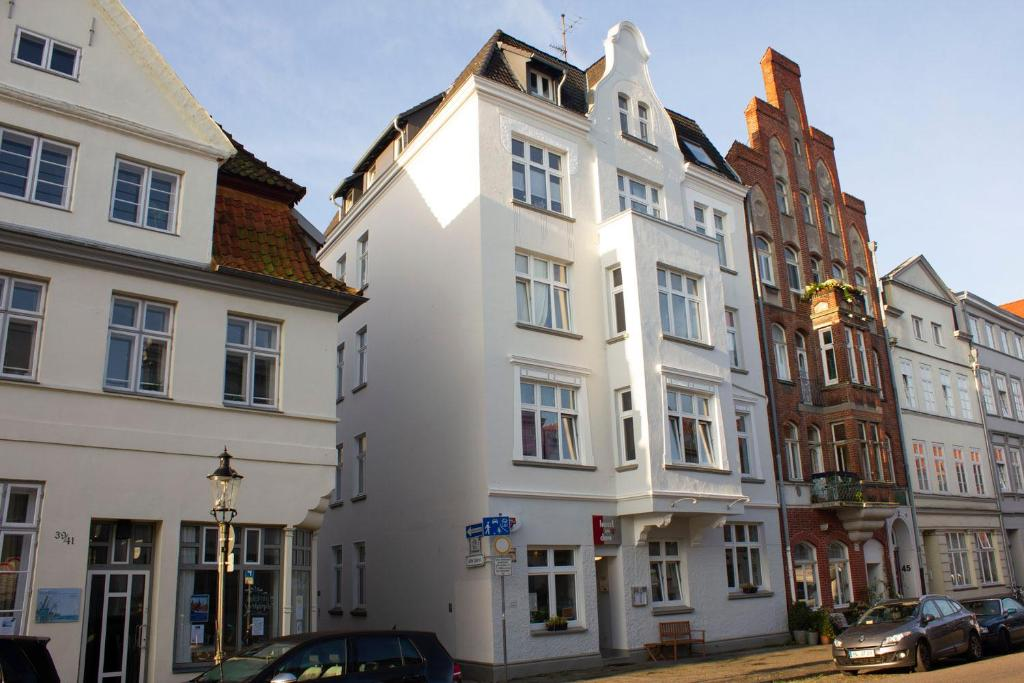 CVJM Hotel am Dom Lubeck, Germany