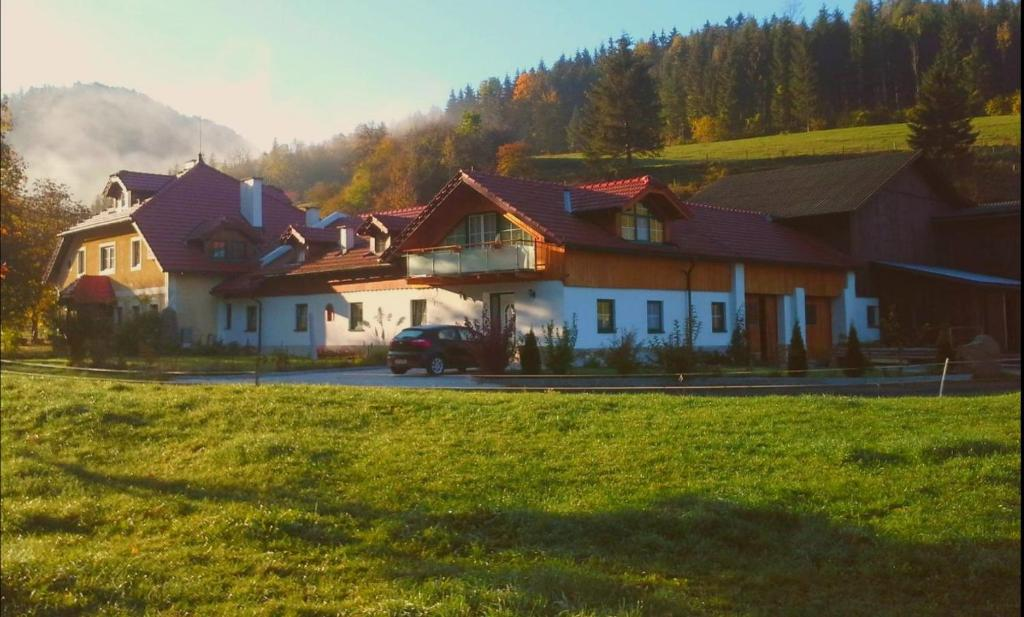 Apartment Riedhof