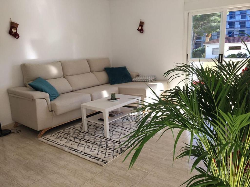 Residencial Aqua - La Pineda - Private room