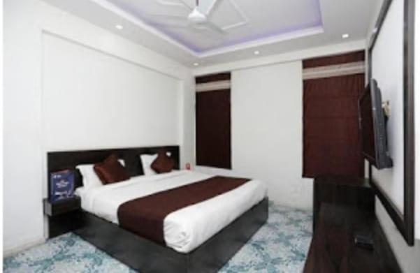 New Hotel Namaskar