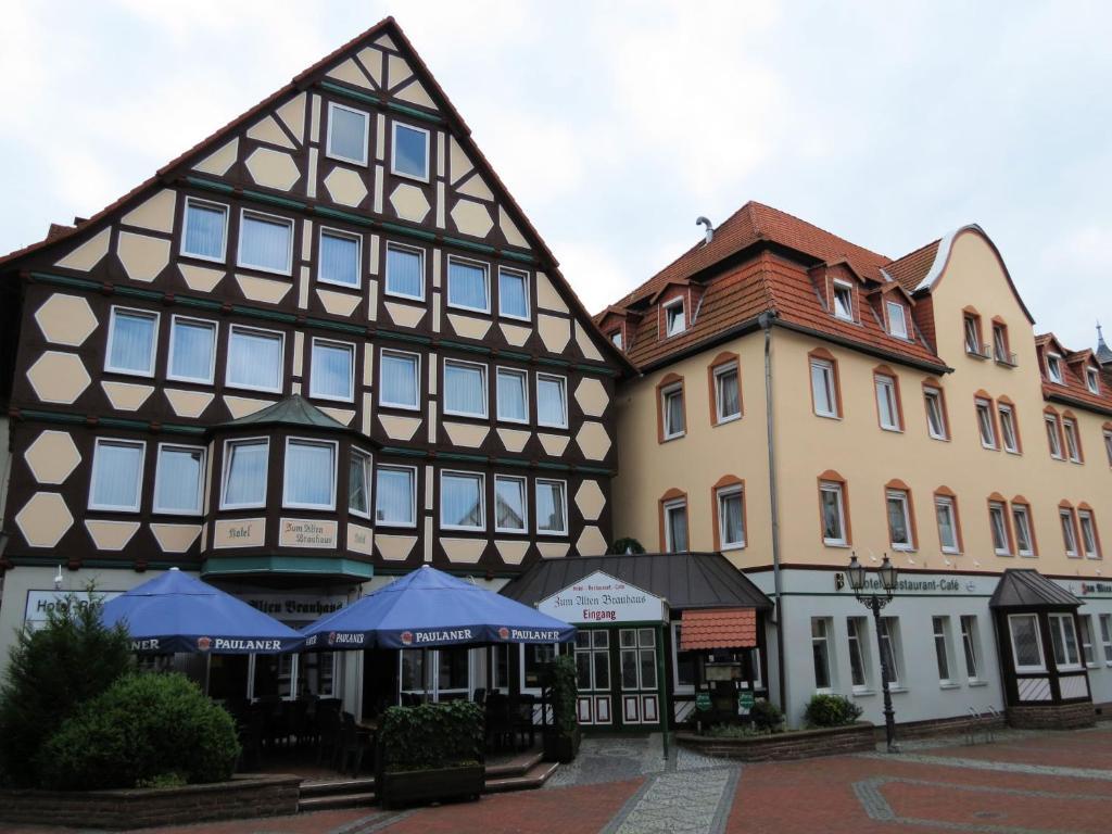 Zum Alten Brauhaus Hofgeismar, Germany