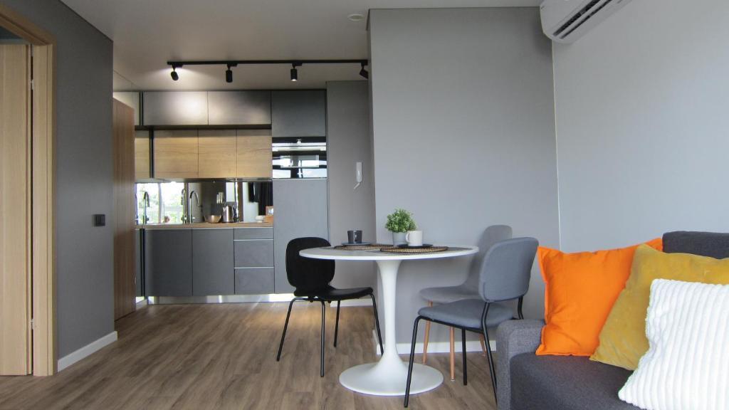 Santaikos Apartment