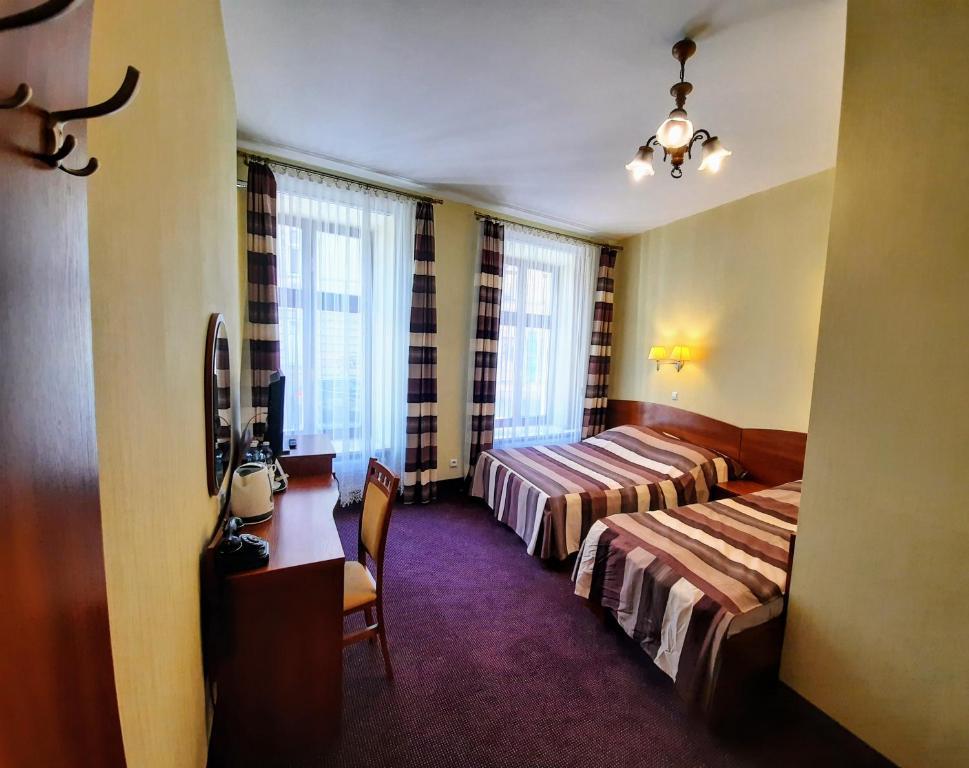 Aneks Hotelu Kazimierz Krakow, Poland