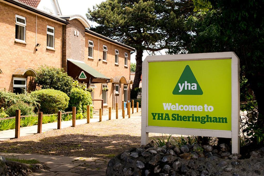 YHA Sheringham in Sheringham, Norfolk, England