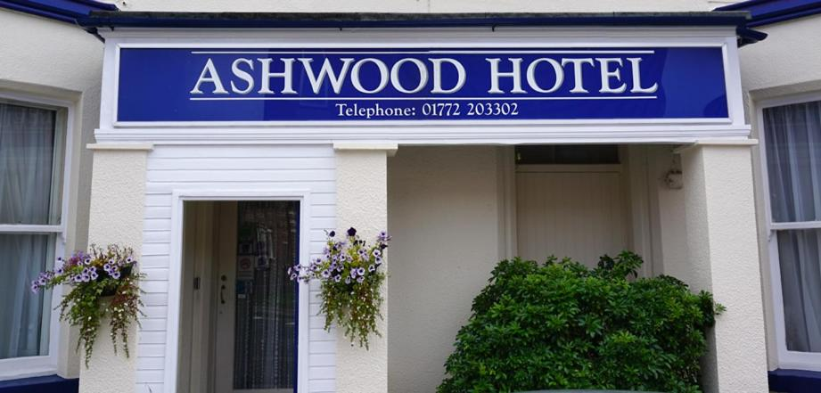 Ashwood Hotel in Preston, Lancashire, England
