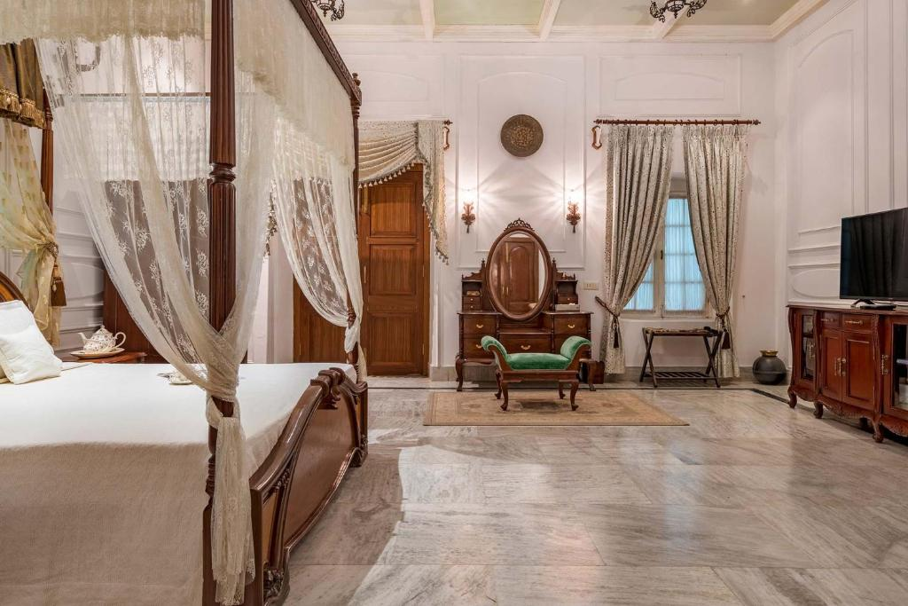 Villa Normandy House By Vista Rooms Dehradun India Booking Com
